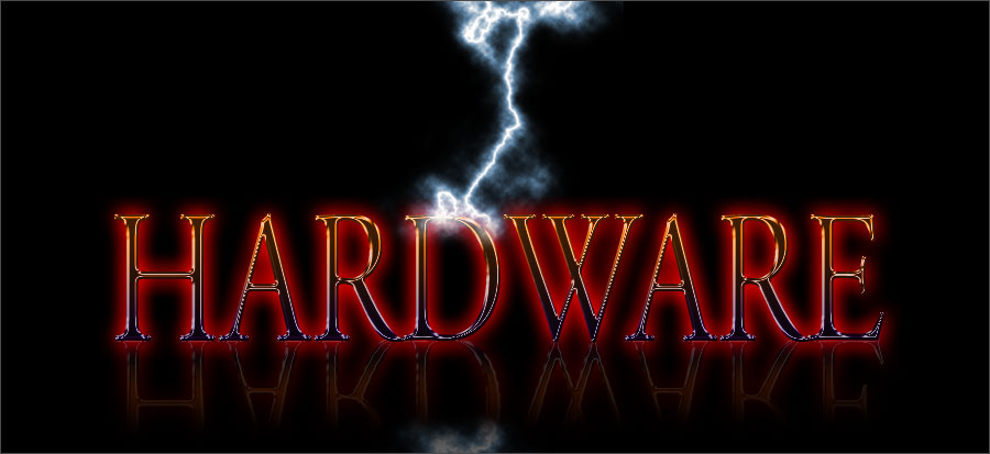 HARDWARE - Rock & Blues Band